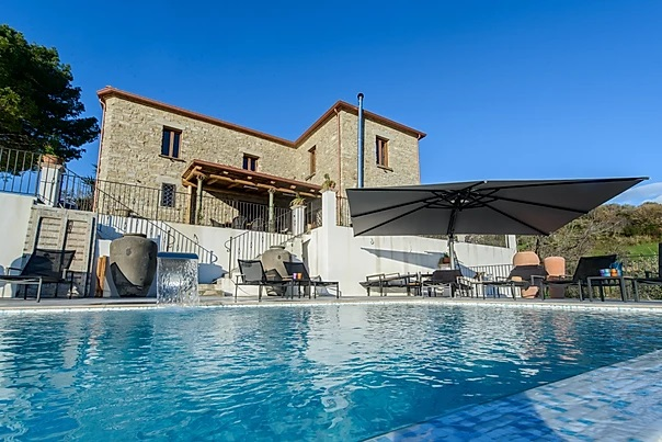 Fractional Ownership at the Pinelli Estate Campania Italy