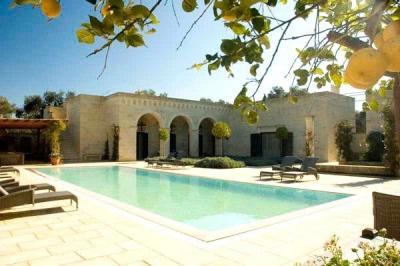 Homes for sale in Southern Italy