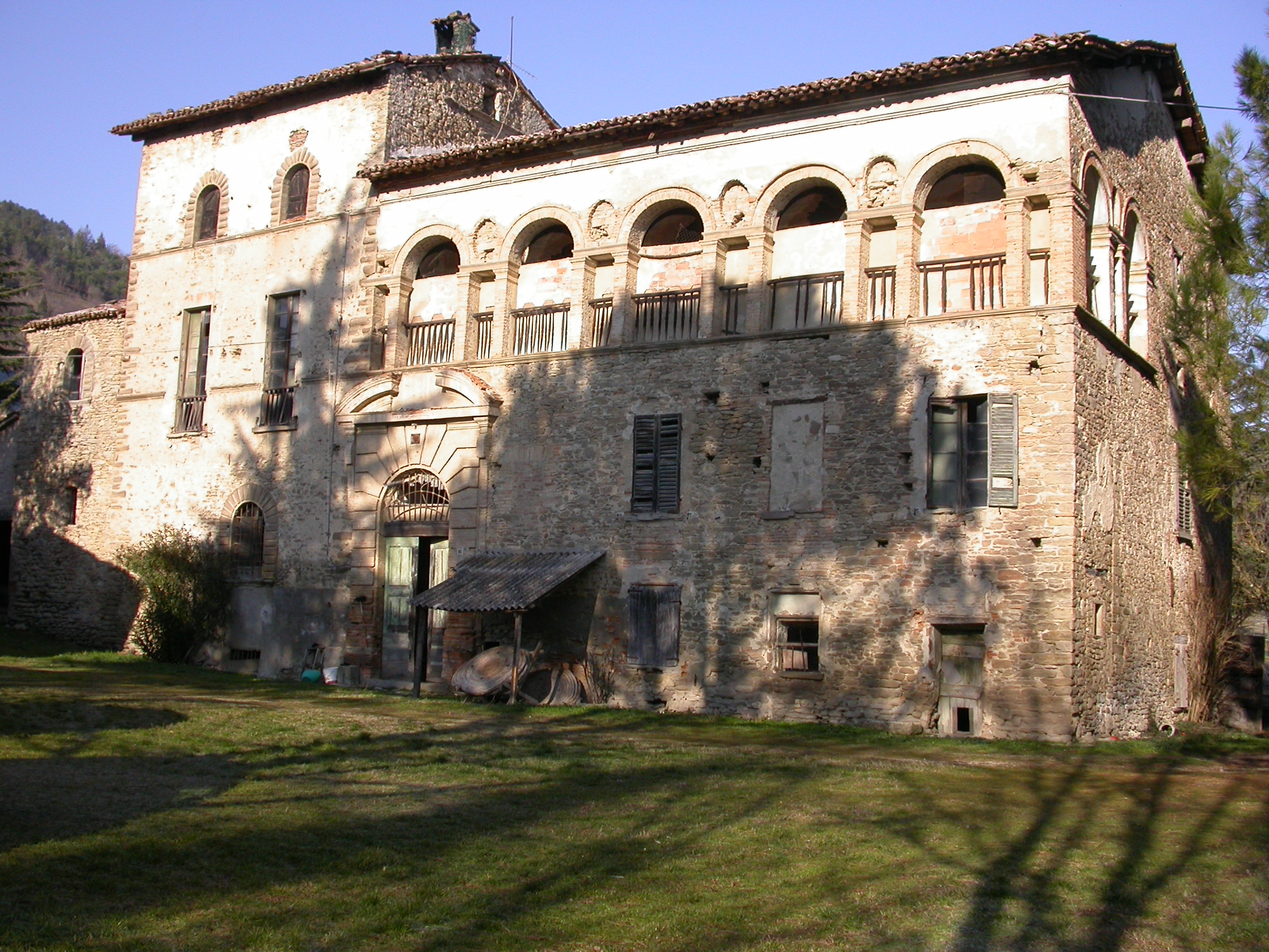 One Euro Homes For Sale In Italy   Realpoint