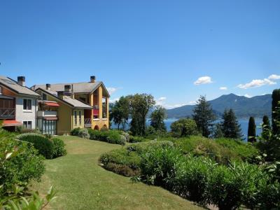 Lake View Apartments for sale in Italy